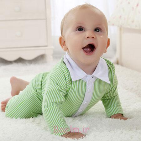 جدیدترین لباس نوزادی, لباس نوزادی سرهمی