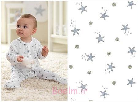 مدل لباس سرهمی, لباس سرهمی نوزاد