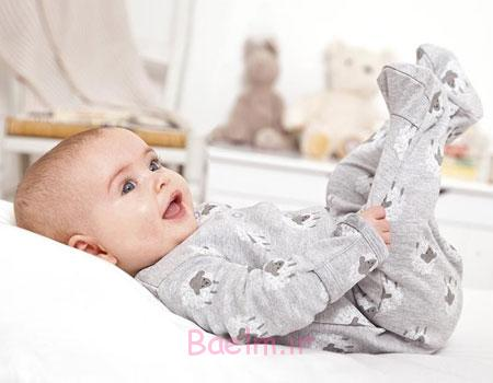 لباس نوزادی سرهمی,لباس سرهمی