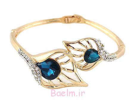 دستبند طلا, شیک ترین مدل دستبند