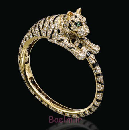دستبند حیوانات