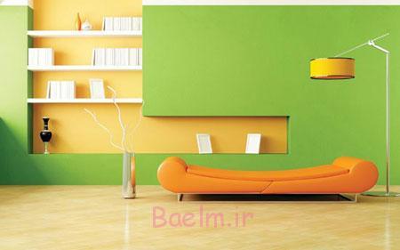 مدل کاغذ دیواری اسپرت,نحوه انتخاب کاغذ دیواری
