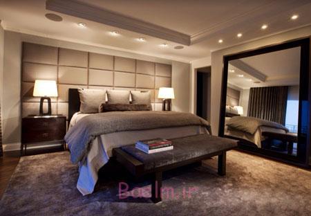 دیزاین اتاق خواب,طراحی اتاق خواب