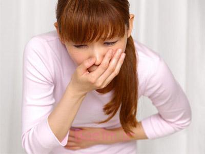 علائم اولیه بارداری, نشانه های حاملگی,تهوع در دوران بارداری