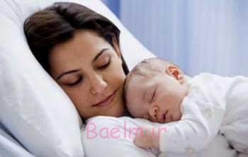 دوران بعد از سقط جنین