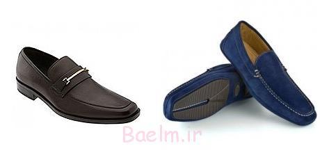 راهنمای انتخاب رایج ترین مدل های کفش مردانه