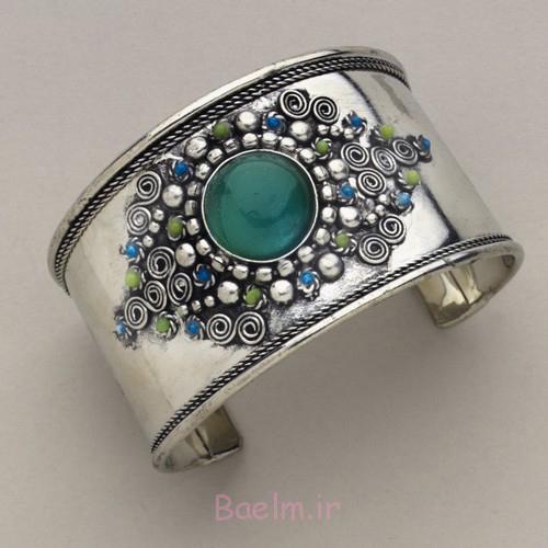 3 سبک جدید دستبند کاف 2014 برای دختران