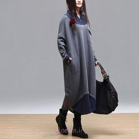 3 new stylish oversized collection blouse 2014