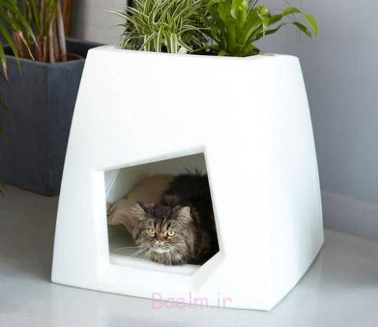 4 Cat Houses ideas for your home (11)