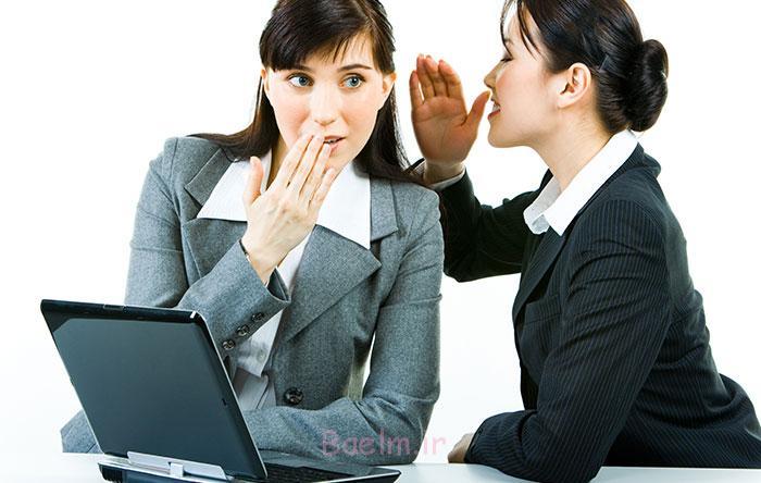 4-Gossiping