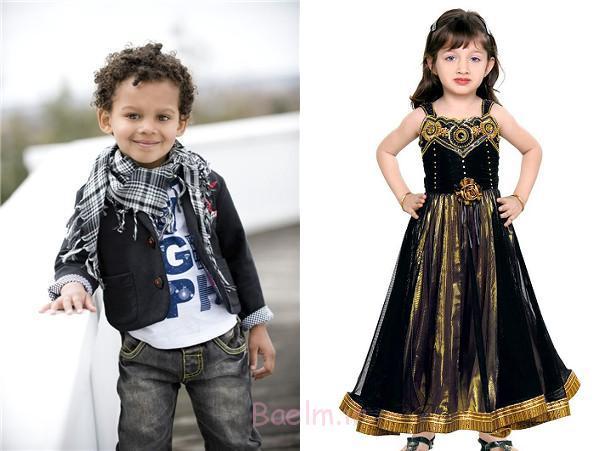 4 fashionable designer clothes