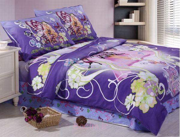 باربی ورق تخت برای خانه معاصر