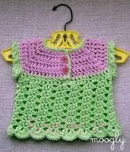 Best Crocheted Sweaters for Newborn Babies (13)