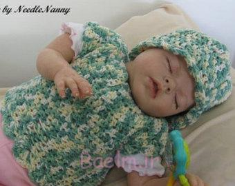 Best Crocheted Sweaters for Newborn Babies (14)