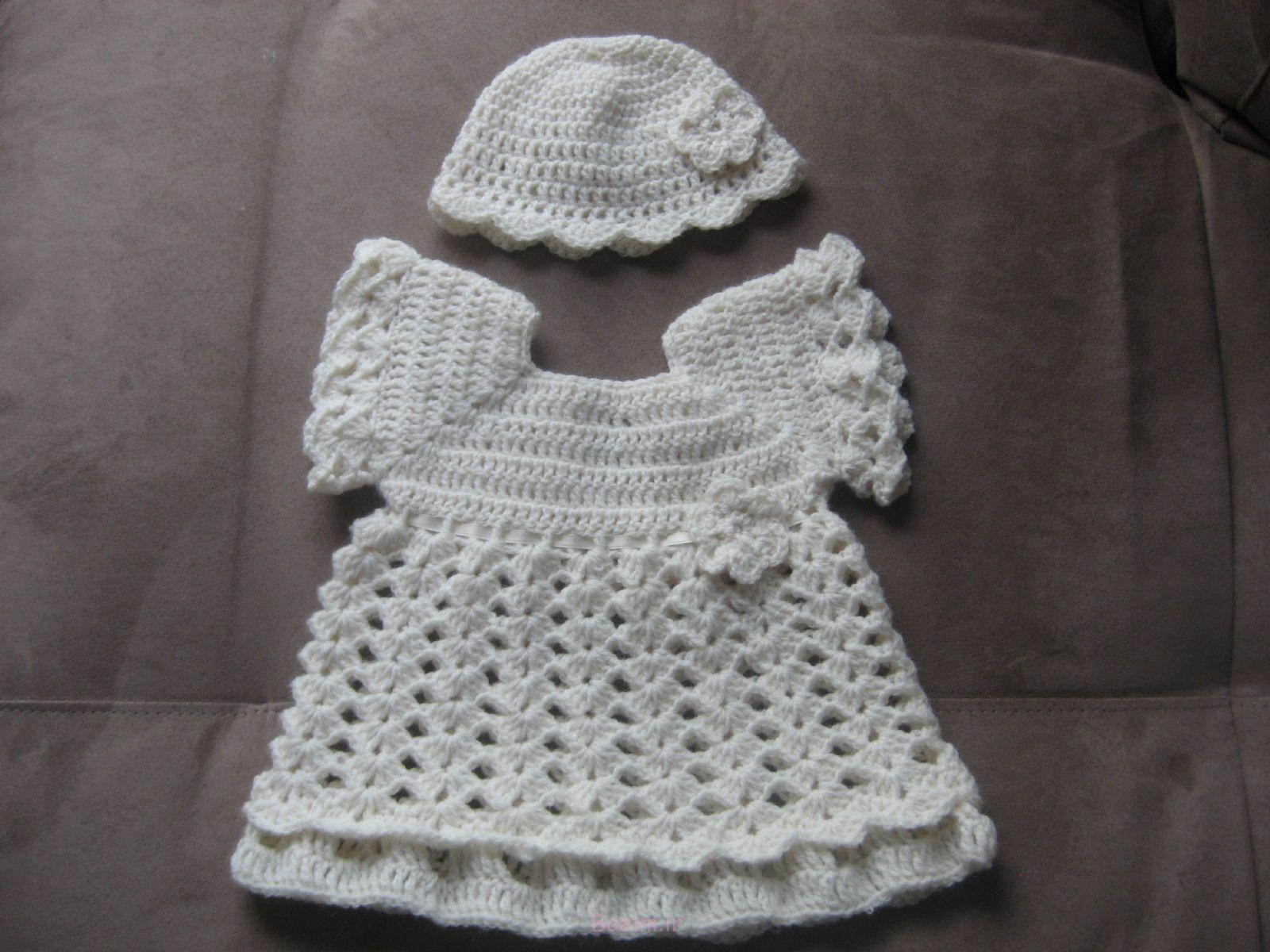 Best Crocheted Sweaters for Newborn Babies (15)