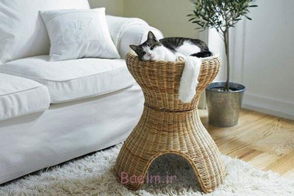 Cat Houses ideas for your home (3)