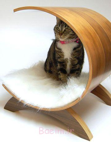 Cat Houses ideas for your home (6)