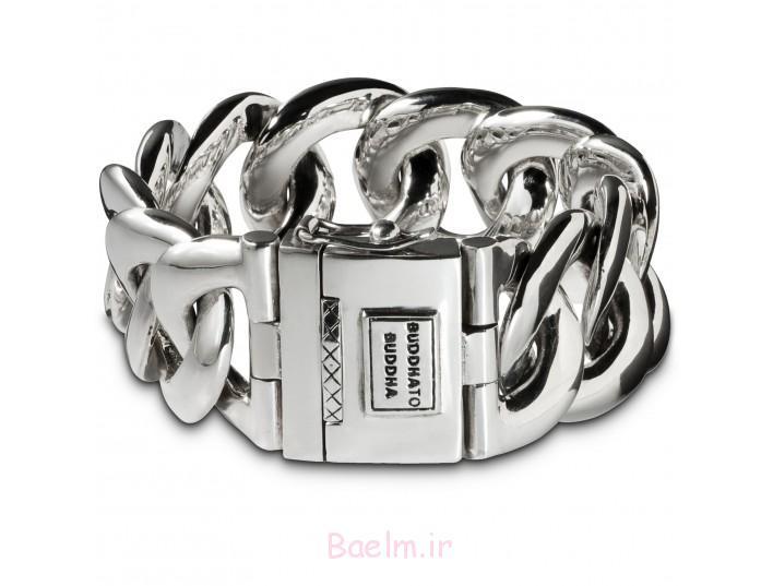 مجموعه کریس دستبند