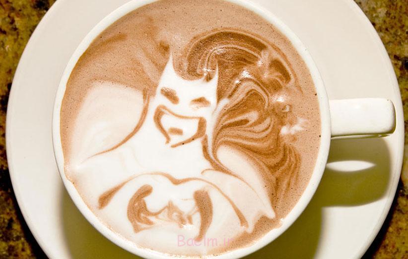 مصرف قهوه و افزایش چهار برابری خطر حملهی قلبی