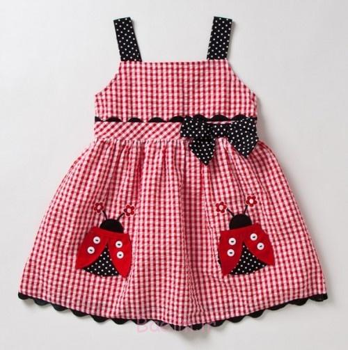 Cute Baby Frocks Collection 2015 (10)