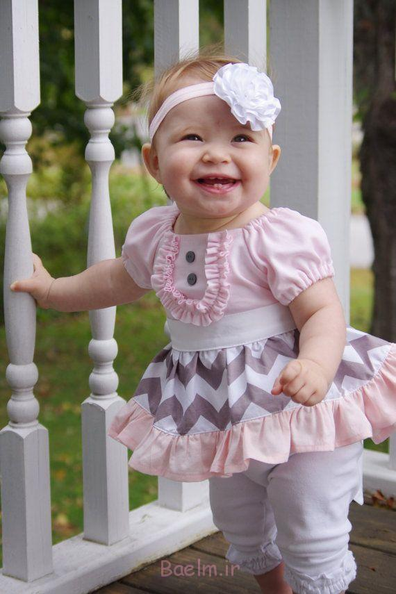 Cute Baby Frocks Collection 2015 (14)