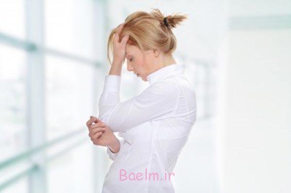 علائم نشان دهنده کمبود تستسترون در زنان