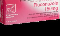 عوارض جانبی فلوکونازول Fluconazole و موارد مصرف