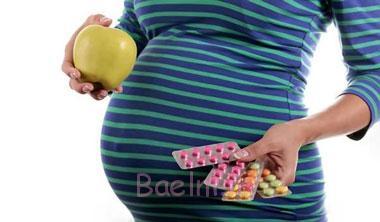 آزمایش تیرویید در باردرای,بیماری تیروئید در حاملگی