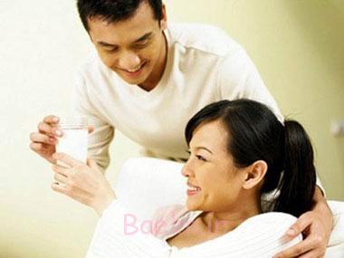 مراقبت های دوران بارداری,ماه سوم بارداری