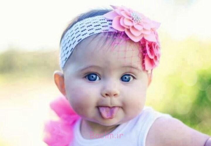 چرا زنم بچه نمیخواد