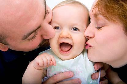 کودک و نوزاد | چسبندگی لابیاها؛ چرا و چگونه؟ ( واژن )