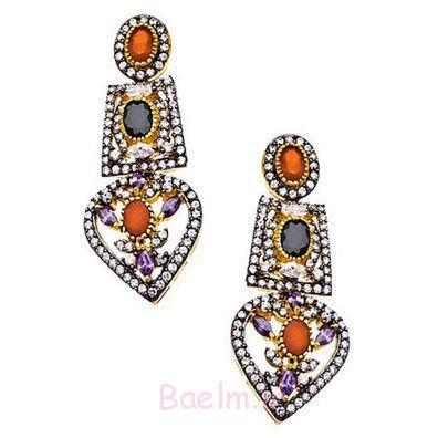 best maharaja earrings 2014