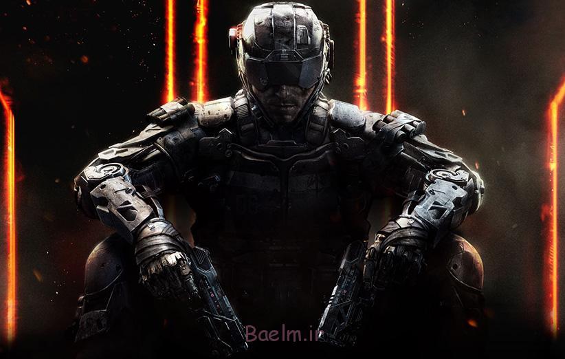 ندای وظیفه : عملیات سری ۳ برای PS3 و Xbox 360 بدون کمپین تک نفره