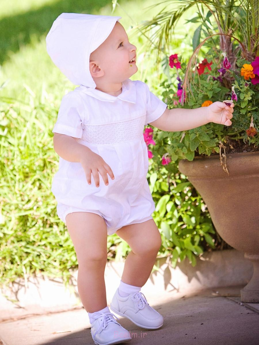 boy smocked romper collection (7)