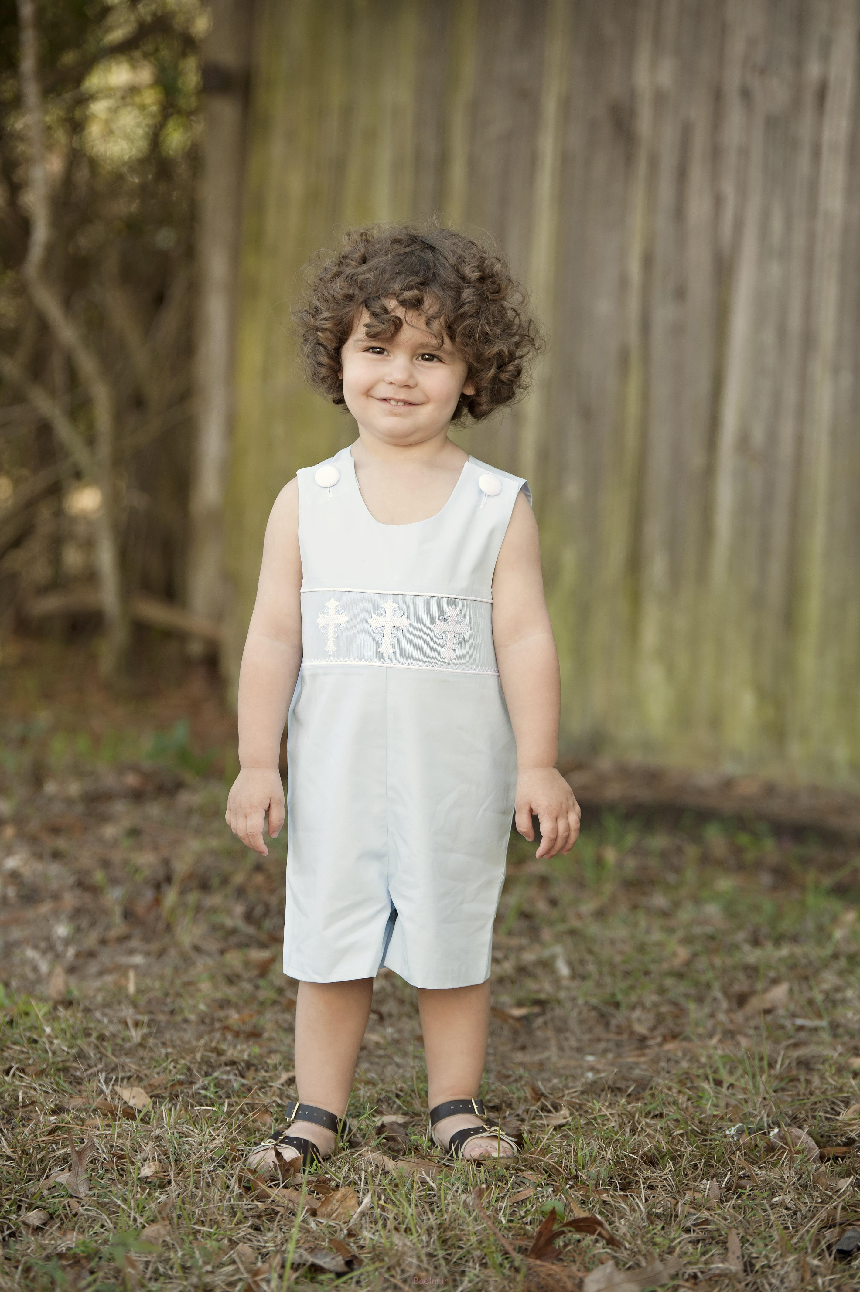 boy smocked romper collection (9)