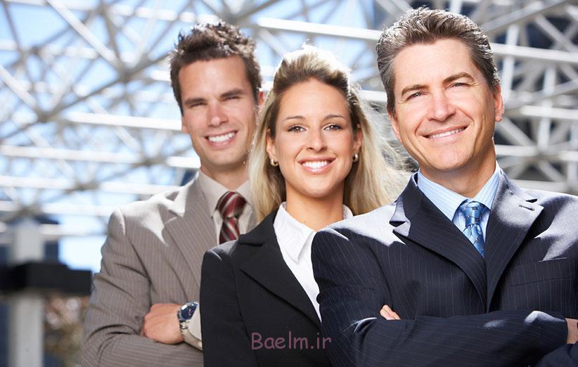 عادتهای هر روز مدیران موفق چیست؟