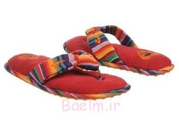 collourfull shoes for women by Rocket Dog