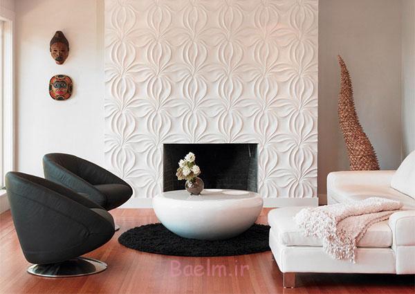 cool Simple Sitting Room Decoration
