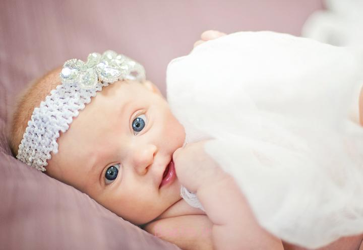 cute newborn photo collection