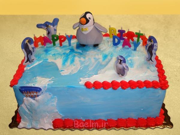 عکس کیک تولد, عکس کیک تولد شیک, عکس کیک تولد مردانه,