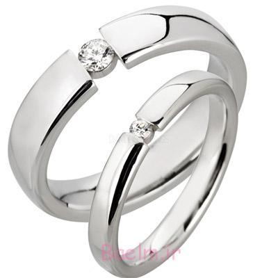 حلقه عروسی و نامزدی,عکس حلقه های نامزدی,حلقه نامزدی