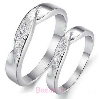 حلقه و انگشتر نامزدی,حلقه نامزدی,حلقه عروسی و نامزدی