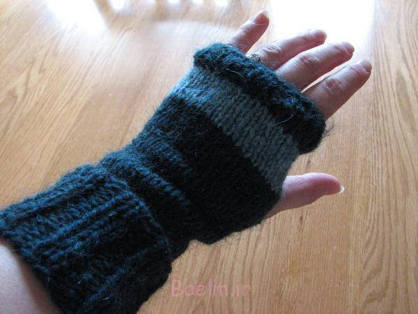 fingerless mittens knitting pattern ideas (12)