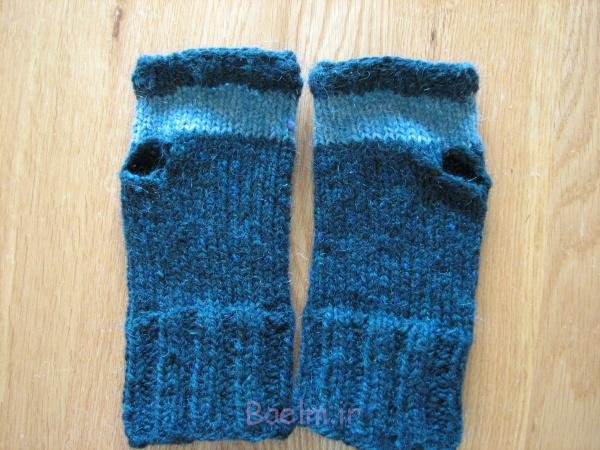 fingerless mittens knitting pattern ideas (13)