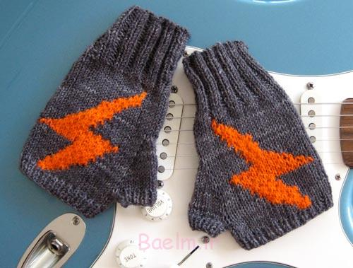 fingerless mittens knitting pattern ideas (15)