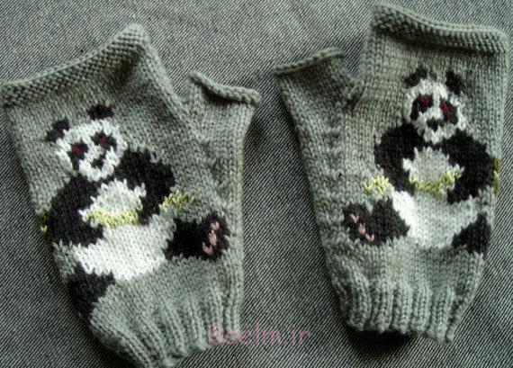 fingerless mittens knitting pattern ideas (16)