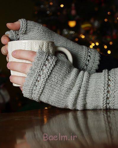 fingerless mittens knitting pattern ideas (17)