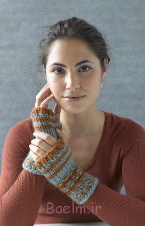 fingerless mittens knitting pattern ideas (5)