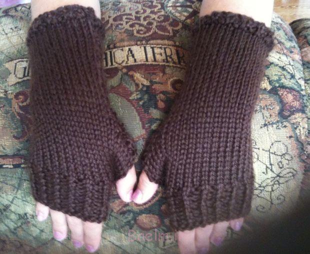 fingerless mittens knitting pattern ideas (9)