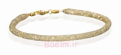 طلا کریس اورت--دستبند